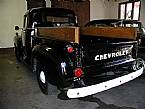 1953 Chevrolet Truck Picture 5