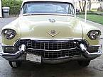 1955 Cadillac Fleetwood Picture 5