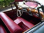 1959 Mercedes 220S Picture 5