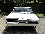 1966 Ford Thunderbird Picture 5