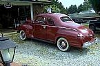 1941 Plymouth P11 Picture 5