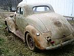 1936 Dodge Coupe Picture 5