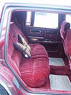 1992 Chrysler Imperial Picture 5