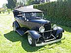 1932 Ford Phaeton Picture 5