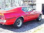 1972 Ford Mustang Picture 5
