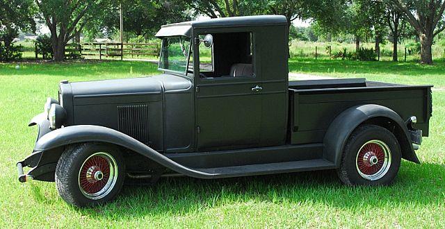 1930 chevrolet pickup for sale sebring florida for 1930 chevy 4 door