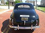 1941 Ford Business Coupe Picture 5