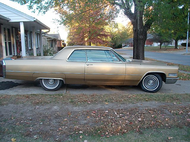 1966 cadillac coupe deville for sale independence missouri. Cars Review. Best American Auto & Cars Review