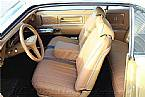 1969 Oldsmobile Toronado Picture 5