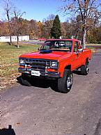 1984 Ford Ranger Picture 5