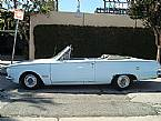1963 Plymouth Valiant Picture 5