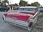 1960 Mercury Monterey Picture 5
