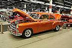 1952 Chevrolet Coupe Picture 5