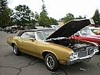 1970 Oldsmobile 442 Picture 5
