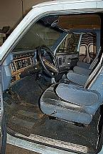 1986 Ford Bronco Picture 5