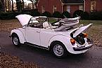 1979 Volkswagen Super Beetle Picture 5