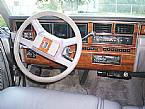 1989 Lincoln Town Car Picture 5