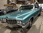 1969 Cadillac Fleetwood Picture 5