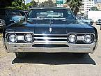 1967 Oldsmobile Cutlass Picture 5