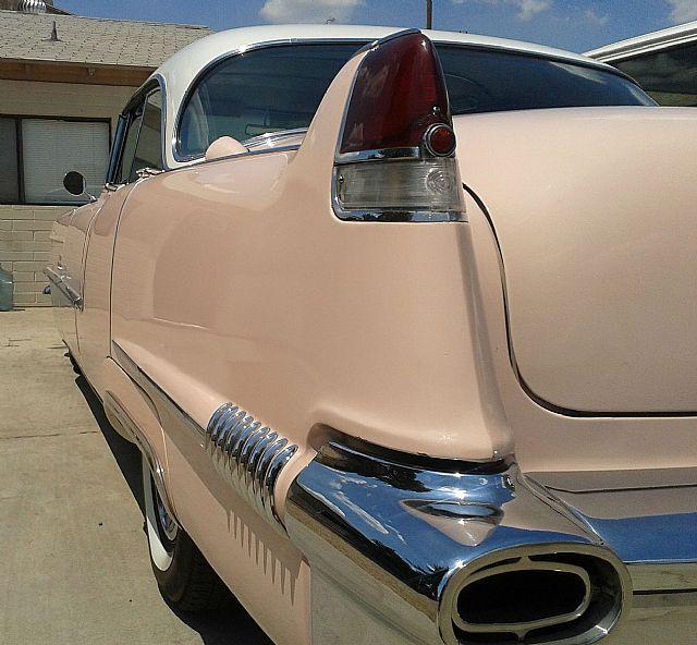 1956 Cadillac DeVille For Sale Phoenix, Arizona