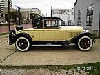 1928 Buick Master Picture 5