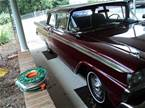1959 Ford Fairlane 500 Picture 5