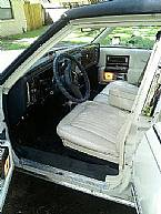 1990 Cadillac Brougham Picture 5