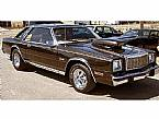 1980 Chrysler Cordoba Picture 5