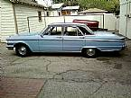 1963 Mercury Meteor Picture 5