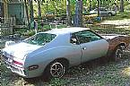 1971 AMC Javelin Picture 5