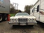 1973 Ford Thunderbird Picture 5
