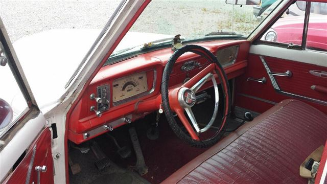 Jeep Wagoneer For Sale >> 1965 Jeep Wagoneer For Sale Maywood, Illinois
