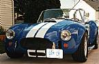 1966 Ford Cobra Picture 5