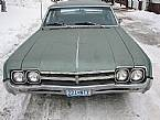 1966 Oldsmobile F85 Picture 5
