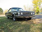 1967 Plymouth GTX Picture 5