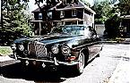 1966 Jaguar 420G Picture 5