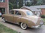 1950 Chevrolet Styleline Picture 5