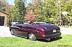 1949 Mercury Street Rod Picture 5