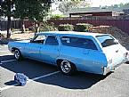 1969 Chevrolet Brookwood Picture 5