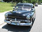 1950 Mercury Coupe Picture 5