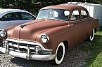 1953 Chevrolet 150 Picture 5