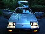 1985 Nissan 300ZX Picture 5
