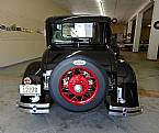 1930 Ford 5 Window Coupe Picture 5