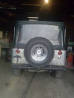 1975 Jeep CJ5 Picture 5