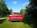 1967 Mercury M100 Picture 5