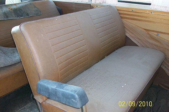 1976 Volkswagen Mini Bus For Sale tulsa, Oklahoma