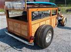 1930 Ford Woody Picture 5