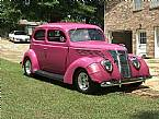 1937 Ford 2 Door Picture 5