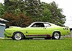 1971 Dodge Demon Picture 5