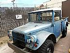1954 Dodge Power Wagon Picture 5